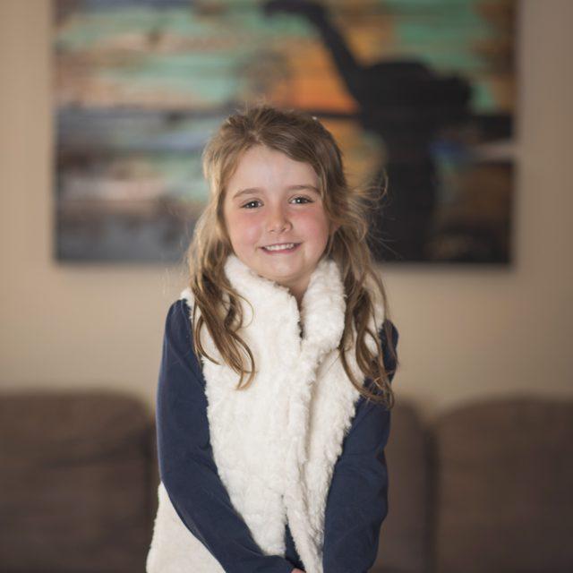 Avery (Thunder Bay Photographer Dan Garrity Media)