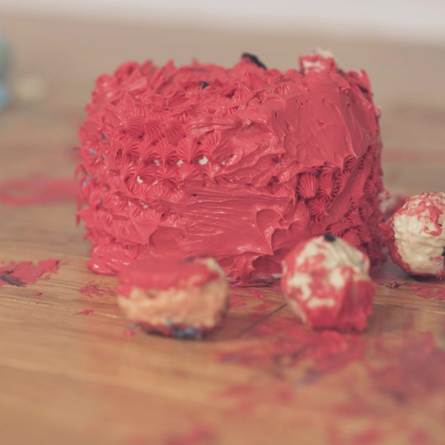 Tommy & Johnny Cake Smash Photography Thunder Bay Dan Garrity Media